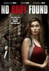 No Body Found (2010) afişi