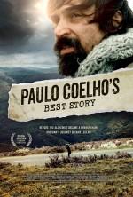 Paulo Coelho'nun En İyi Öyküsü (2014) afişi
