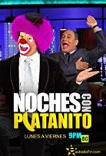 Noches con Platanito Sezon 9