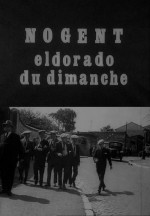 Nogent, Eldorado du dimanche (1929) afişi
