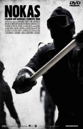 Nokas (2010) afişi