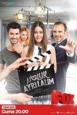 N'olur Ayrılalım (2016) afişi