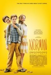 Norman (2010) afişi
