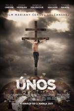 Únos  (2017) afişi