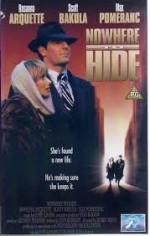 Nowhere to Hide (1994) afişi