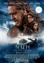 Nuh: Büyük Tufan (2014) afişi