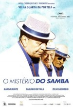 O Mistério Do Samba