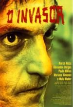 O ınvasor (2002) afişi