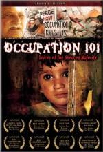 Occupation 101(ı) (2006) afişi