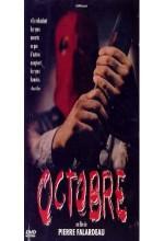 Octobre (1994) afişi