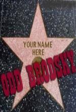 Odd Brodsky (2010) afişi