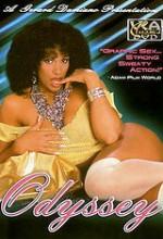 Odyssey (1977) afişi