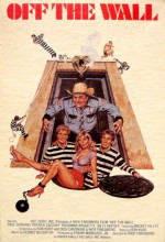 Off The Wall (1983) afişi