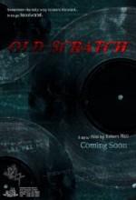 Old Scratch (2010) afişi