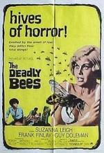 Öldürücü Arılar (1967) afişi