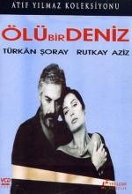 Ölü Bir Deniz (1989) afişi
