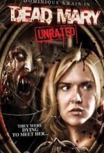Ölü Mary (2007) afişi