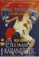 Ölümsüz Karanfiller (1995) afişi