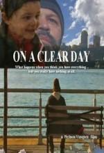 On A Clear Day (2009) afişi