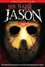 Onun Adı Jason:13.cuma 30 Yıllık