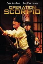 Operation Scorpio (1991) afişi