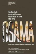 Osama (2003) afişi