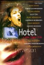 Otel (ı) (2001) afişi