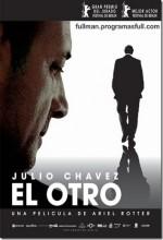 Otro, El (2007) afişi