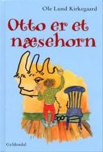 Otto Er Et Næsehorn (1983) afişi