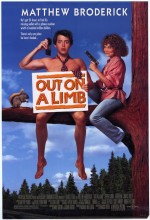 Out On A Limb (1992) afişi