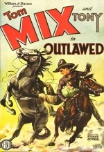 Outlawed (1929) afişi