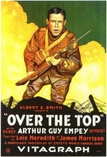 Over The Top (ı) (1918) afişi