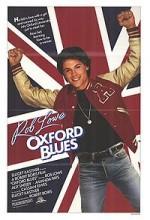 Oxford Blues (1984) afişi