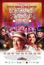 O Saltimbancos Trapalhões: Rumo a Hollywood