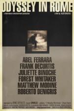 Odyssey in Rome (2005) afişi