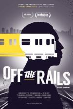 Off the Rails (2016) afişi