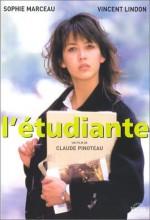 Öğrenci (1988) afişi