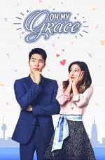 Oh My Grace (2017) afişi