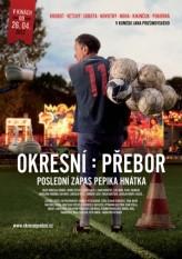 Sunday League - Pepik Hnatek's Final Match (2012) afişi