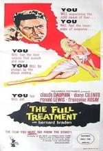 ölüm Saatiı (1960) afişi