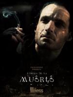 Ölüm Dili (2012) afişi