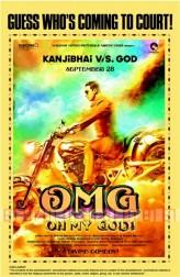OMG Oh My God! (2012) afişi