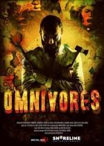Omnivores (2013) afişi