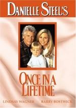Once in a Lifetime (1994) afişi