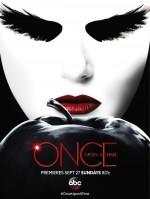 Once Upon a Time Sezon 5 (2015) afişi