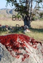 One Bloody Day (2017) afişi