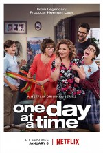 One Day at a Time Sezon 2 (2017) afişi