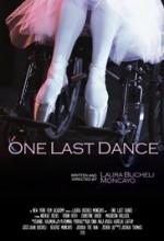 One Last Dance (2016) afişi