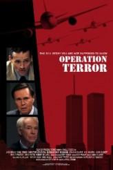 Operation Terror (2012) afişi