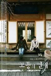 Just Ordinary Love Story (2012) afişi
